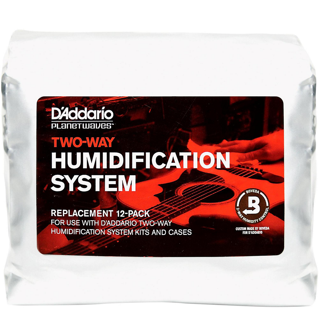 达达里奥双向保湿系统d Addario Two Way Humidification System